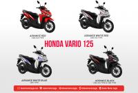 Honda Vario 150 Jogja