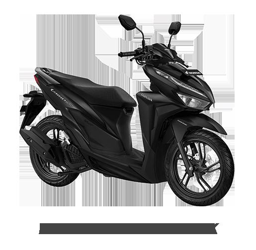 New Vario 150 eSP Exlusive Matte Black