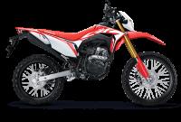 Motor Sport CRF 150L
