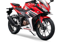 CBR150R RACING RED